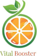 logo vital booster